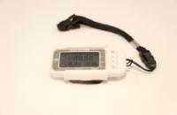活動量、体位、消費カロリーの連続モニター